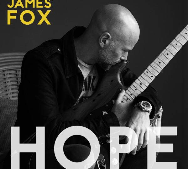 James Fox Hope